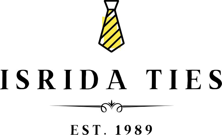 Isrida Ties Collection